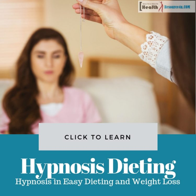 Hypnosis in Easy Dieting