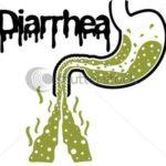 stomach diarrhoea