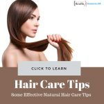 Effective Natural Hair Care Tips