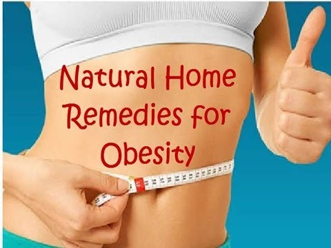 Weight Loss Remedies You Can Make At Home