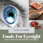 Best Foods That Benefit Your Eyesight