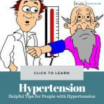 Tips for People with Hypertension