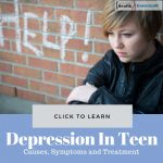 Depression In Teen