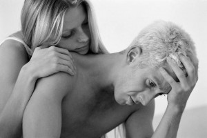 Sex with COPD