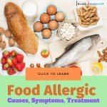 Sources of Food Allergic Problem