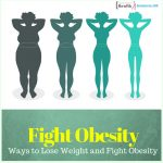 Ways to Lose Weight and Fight Obesity