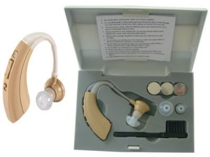 Easyus EZ-220 VHP-220 Digital Hearing aid