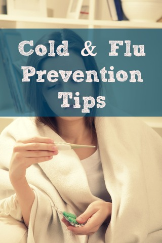Cold-Flu-Prevention