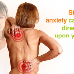 Back Pain and Anxiety