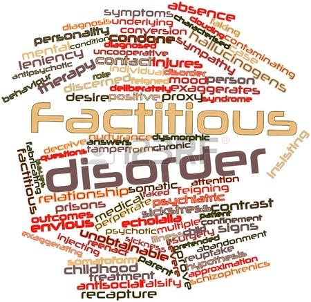 Factitious Disorder