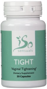 Vaginal Tightening Pills