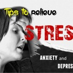 Ways to Deal with Stress Anxiety Depression