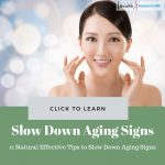 Tips to Slow Down Aging Signs