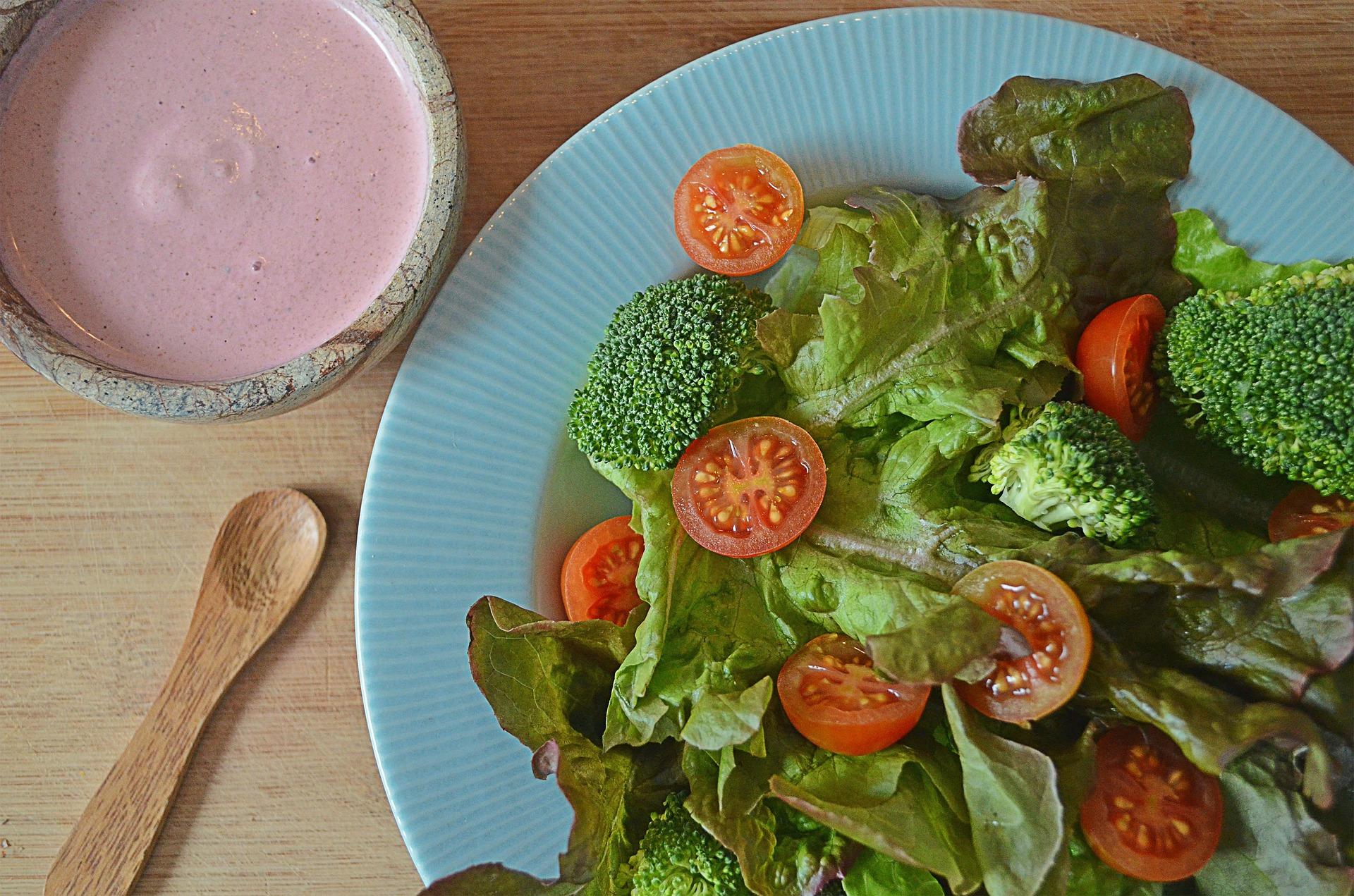 Кулинарные рецепты при диете