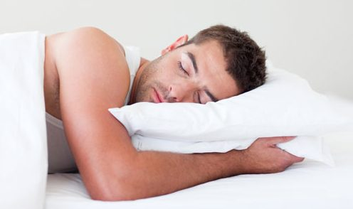 sleep for weight gain