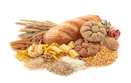 carbs for healthy weight