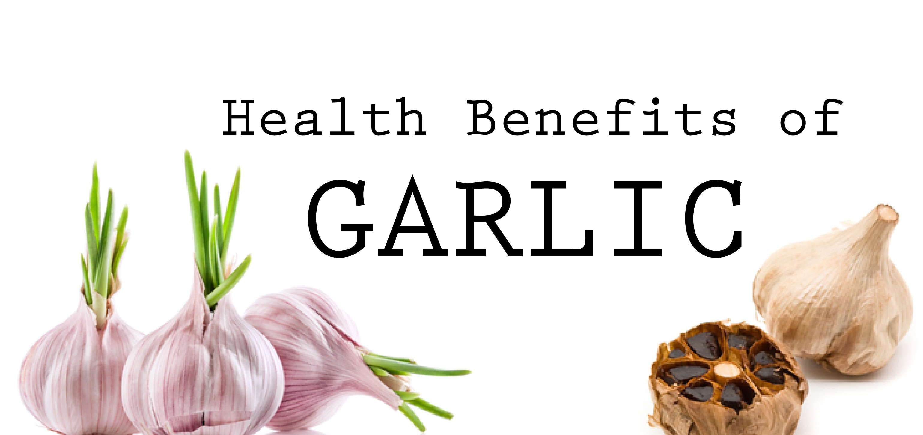 benefits of garlic Here are 3 health benefits of garlic for men garlic is healthy for everyone, but here are some health benefits of garlic that apply specifically to men.