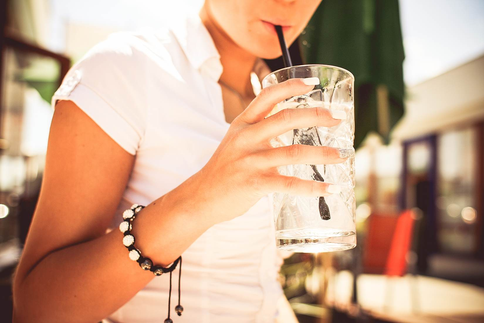 Unexpected Signs You're Dehydrated