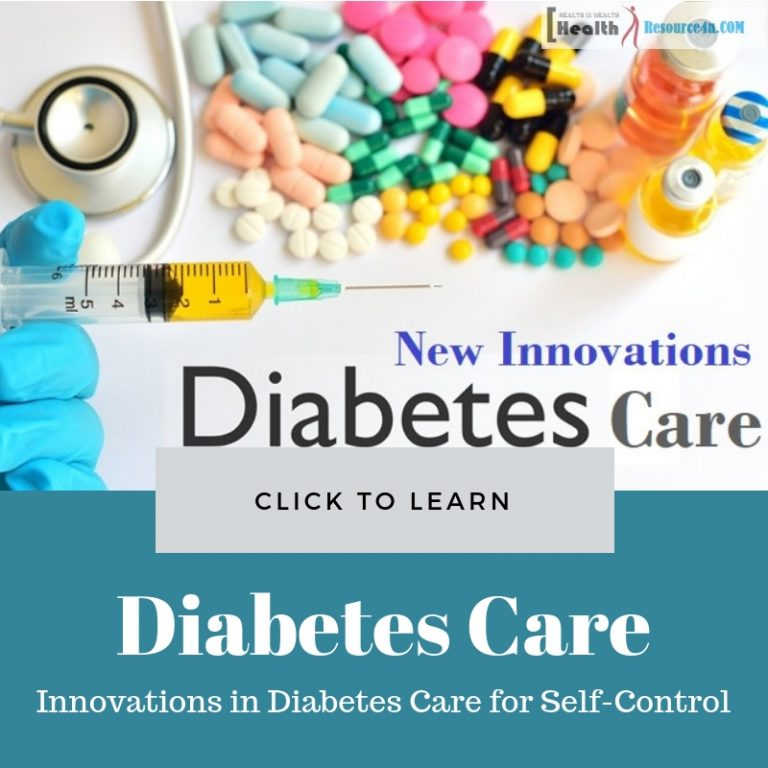 Innovations in Diabetes Care