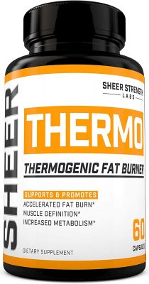 Sheer Thermo