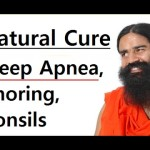 Cure Sleep Apnea with Yoga