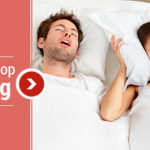 Proven Ways to Stop Snoring