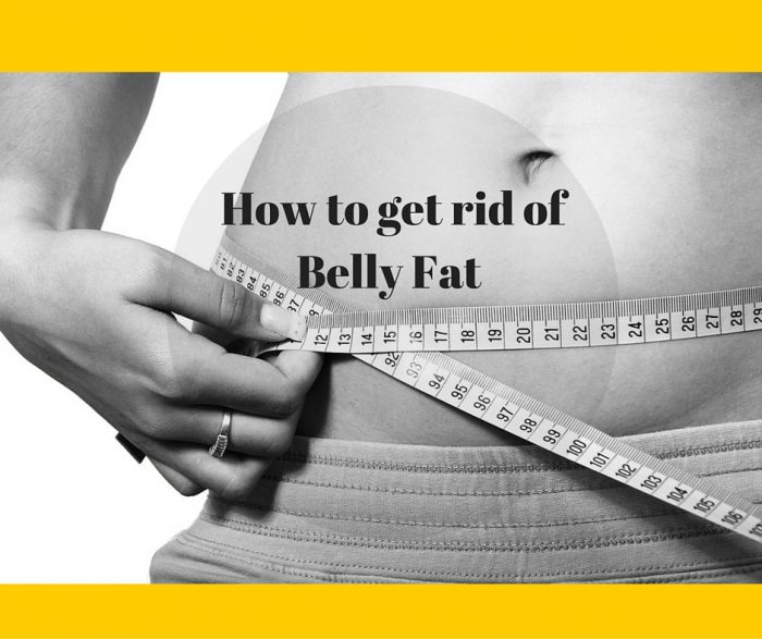 Lose Body Fat and Inches on the Belly