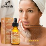 ArtNaturals Enhanced Vitamin C Serum Review