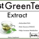 Best Green Tea Extract Supplement