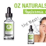 OZ Naturals Hyaluronic Acid Serum Review