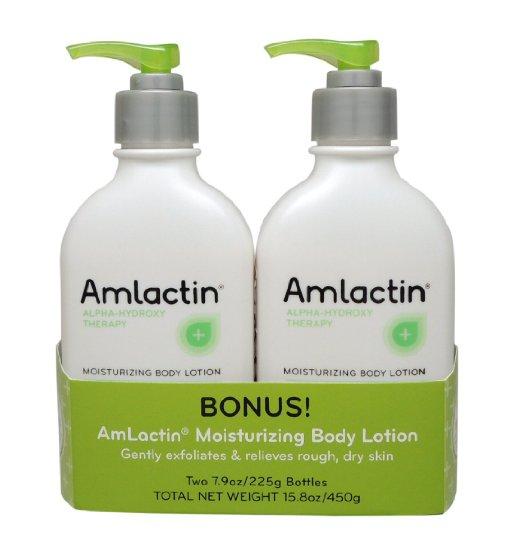 AmLactin Alpha-Hydroxy Therapy Moisturizer
