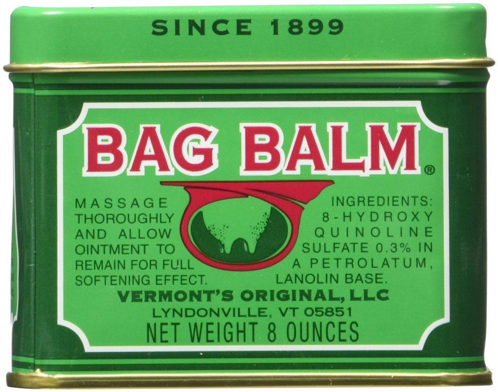 Bag Balm Body Moisturizer