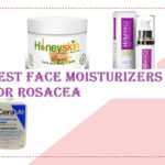 Best Face Moisturizers for Rosacea