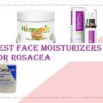 Best Face Moisturizers for Rosacea