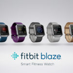 Fitbit Blaze Smart Fitness Watch review