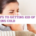 Getting Rid of a Lingering Cold
