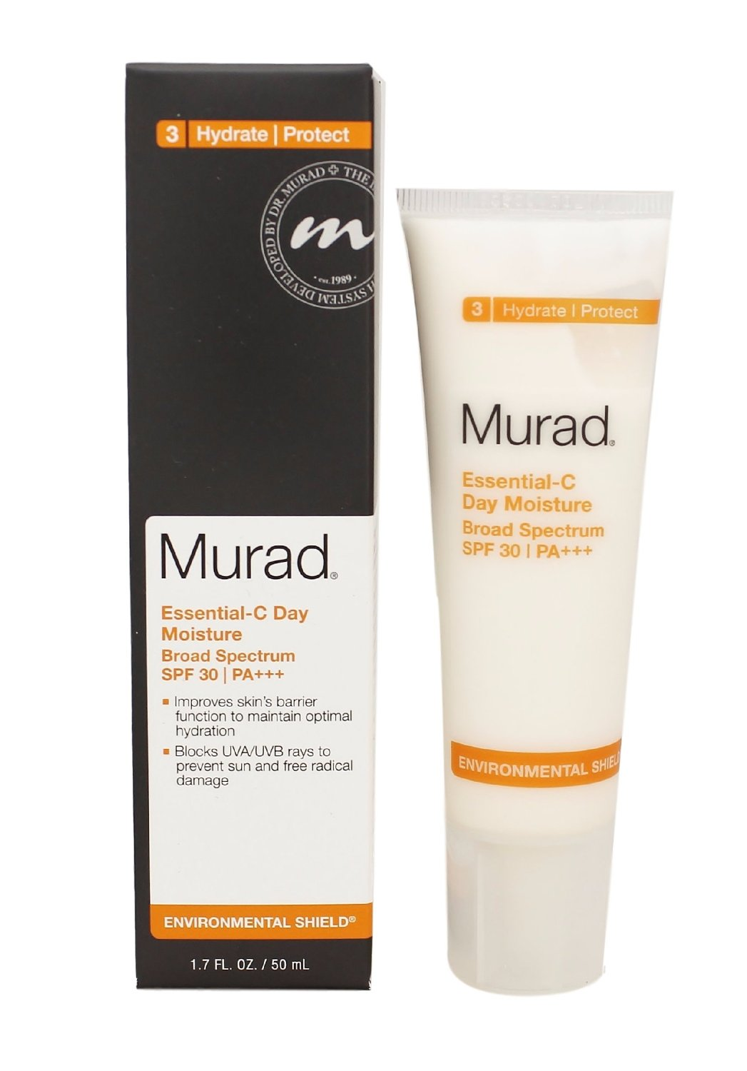 Murad Essential-C Day Moisture Broad Spectrum SPF 30