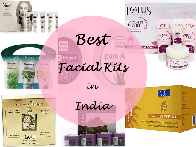 Best Facial Kits in India for Radiant Skin