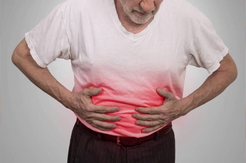 Aids in correcting digestive disorders