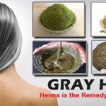 Henna is the Remedy or the Cause