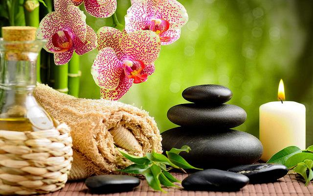 Photo By: Kanoktham Massage/CC BY