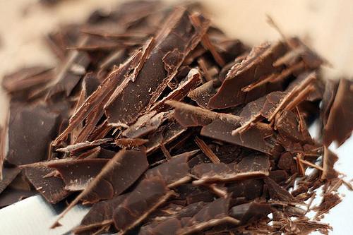 Dark Chocolate, Cocoa or Chocolate