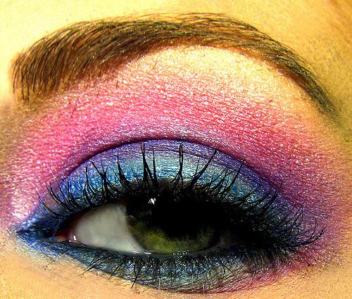 Carbon Black eyeliner