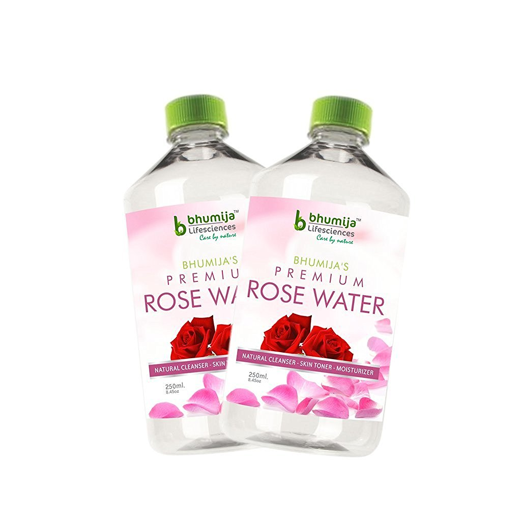 Rose Water On Amazon