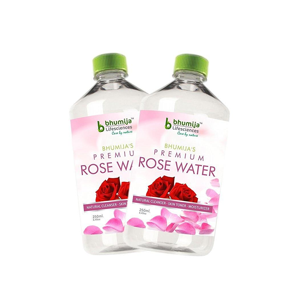 Rose Water On Amazon