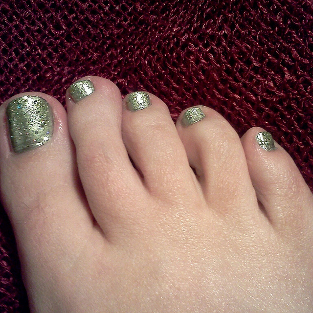 Steps To Fabulous Feet