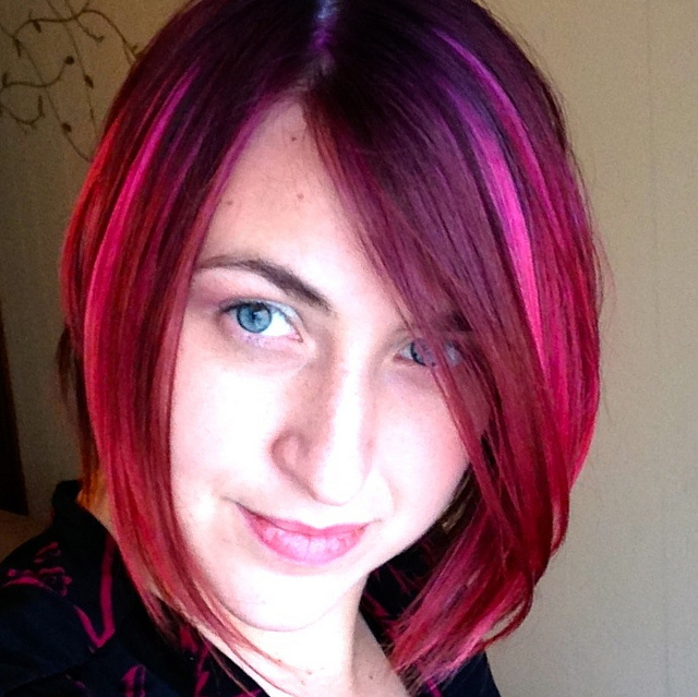 hair colouring chemicals