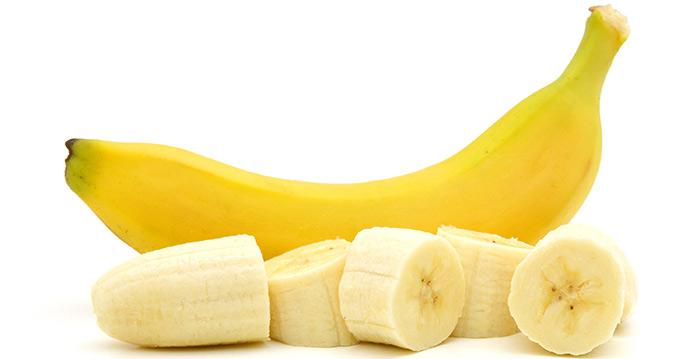 Banana-Face-Packs