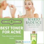 Best Toner for Acne Prone Skin