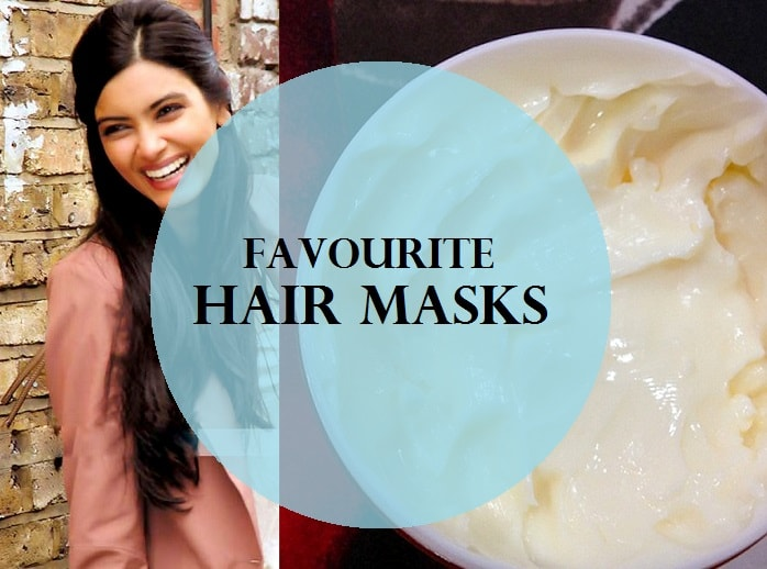 Best Hair Spa Masks